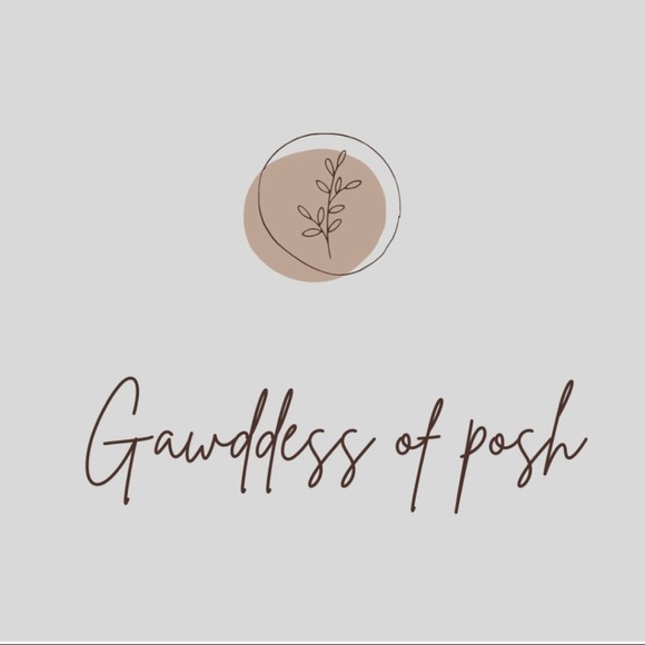 gawddessofposh